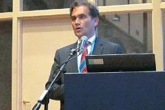 Patiëntenvereniging SPKS pleit voor concentratie slokdarm-maag kanker operaties