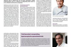 Bewijs voor laparoscopische maagresectie versterken