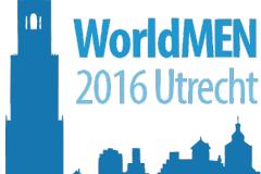 WorldMEN congres 29 september – 1 oktober 2016