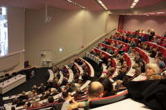 Succesvolle slokdarmkankerweek 2012 smaakt naar meer