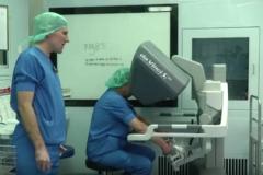 (Nederlands) Dr. Jelle Ruurda over robotchirurgie in uitzending RTV Utrecht
