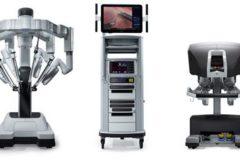 Eerste 70 patiënten ondergaan robot-leveroperatie in UMC Utrecht